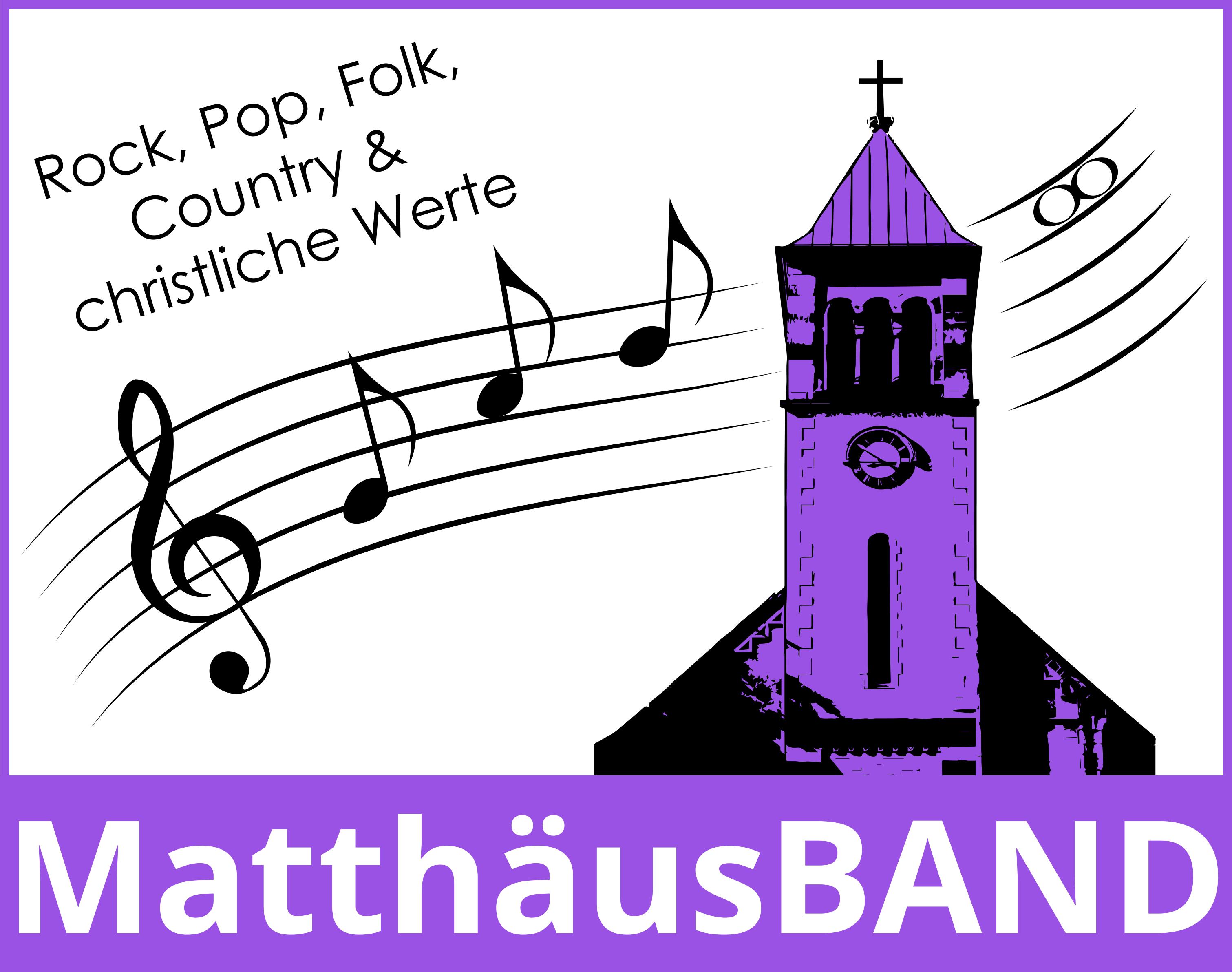 Matthausband Evangelische Matthausgemeinde Sonth